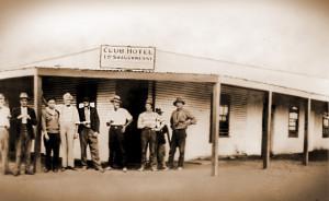 1932Club Hotel