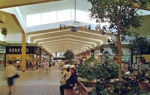Tacoma Mall, Tacoma WA - 1960s.0
