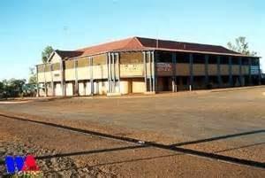 Club Hotel 2007