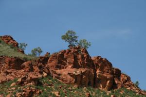 Ngumpan Cliffs 3